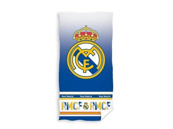 Real Madrid Handduk RMCF