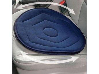 Välkända Bil roterande Seat mobilitets stöd kudde med mi.. (361901093) ᐈ UD-57