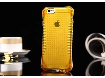 ShockingProof TPU case iPhone 5 Guld