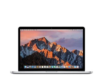 Macbook Pro 15 • Mid 2014 • 512gb SSD • NVIDIA GeForce GT 750M • 1år gammal