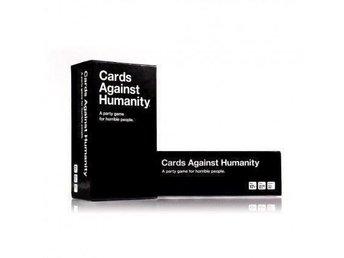 CARDS AGAINST HUMANITY (US EDITION) - Malmö - CARDS AGAINST HUMANITY (US EDITION) - Malmö
