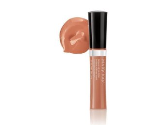 LE Mary Kay Lacquered Lip Shine Sunbaked
