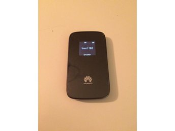 Mobil Router Huawei E589 4G