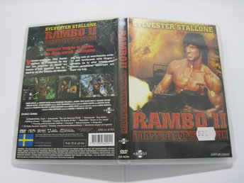 Rambo 2 - First blood part 2