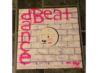 "DEL´ -  ALWAYS ON MY MIND. (NEAR MINT 12"" MAXI)"