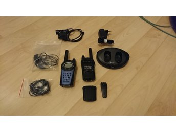 Cobra PMR MicroTalk 975 Airsoft Jakt Paintball Walkietalkie
