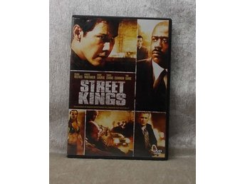 STREET KINGS - DVD