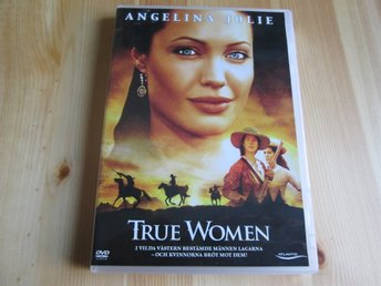 TRUE WOMEN 1997, COUNTRY, WESTERN, COWBOY