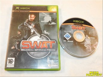 SWAT: Global Strike Team (Xbox)