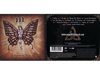 P.O.D, Payable on death (CD)