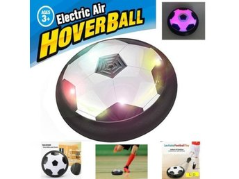 Kids Air Power Soccer Football Boys G...
