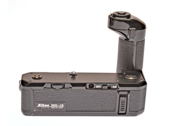 Nikon MD-12 Motordrive