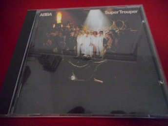 ABBA (Super Trouper)