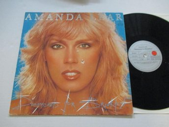 "Amanda Lear ""Diamonds For Breakfast"""