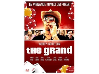 The Grand (Woody Harrelson)