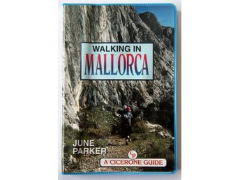 June Parker - Walking in Mallorca