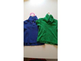 shirts piketröja size 80 - Skogås - shirts piketröja size 80 - Skogås