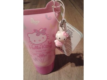Hello Kitty duschcreme