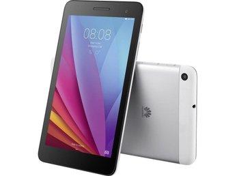 "Android-surfplatta 7 "" Huawei WiFi 8 GB Vit, Silver NY 2016 - Malmö - Android-surfplatta 7 "" Huawei WiFi 8 GB Vit, Silver NY 2016 - Malmö"