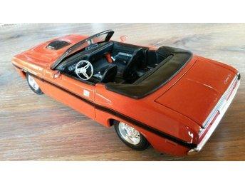 1970 Dodge challenger - Höganäs - 1970 Dodge challenger - Höganäs