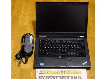 Lenovo T430 laptop - Lund - Lenovo T430 laptop - Lund