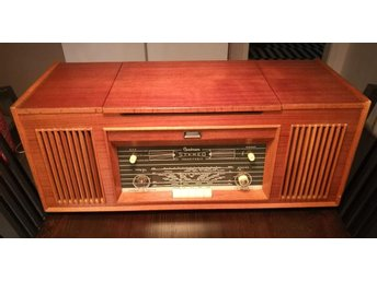 Bluetooth Vintage Retro Radio
