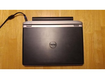 Dell Latitude E6230 i3 8GB 128GB SSD