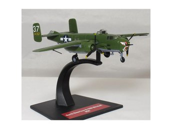 Spring Sale! North american B-25 Mitchell - 1/144 scale - 1-kronas!