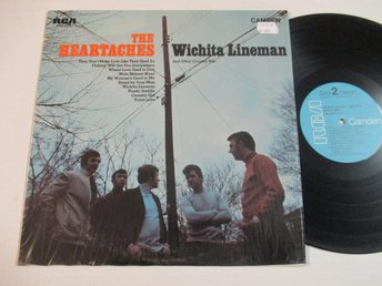 "The Heartaches ""Wichita Lineman"""