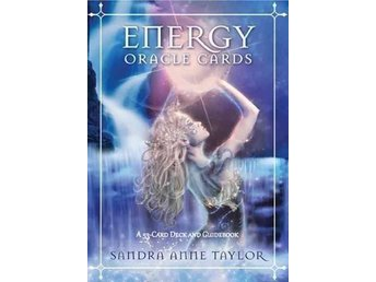 Energy Oracle Cards - Sundbyberg (stockholm) - Energy Oracle Cards - Sundbyberg (stockholm)