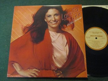 "Loretta Lynn ""We've Come A Long Way, Baby"""