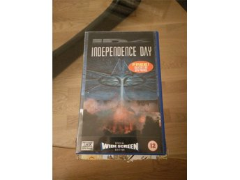 Independence Day Widescreen