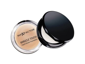 Max Factor Miracle Touch Liqu.. (275207593) ᐈ Cosmetik-Companiet på ... 04987ebc1b5dc