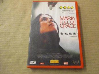 Maria full of Grace - Norrköping - Maria full of Grace - Norrköping