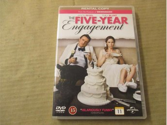 The Five-Year Engagment