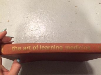 Bok: The art of learning medicine