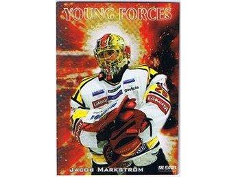 2009-10 SHL serie 2 Young Forces #01 Jacob Markström Brynäs IF - Torshälla - 2009-10 SHL serie 2 Young Forces #01 Jacob Markström Brynäs IF - Torshälla