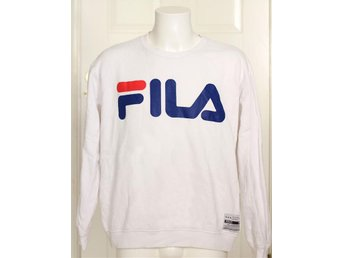 Limited Edition FILA tröja