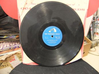 THE SHEPARD SISTERS    78 RPM     ALONE   ORGINAL PRESS   VERY RARE