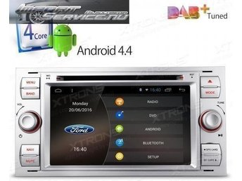 Ford Android 4.4.4 - Blattnicksele - Ford Android 4.4.4 - Blattnicksele