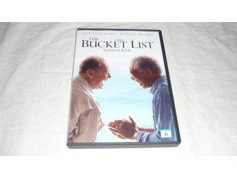 The Bucket list - Jack Nicholson - Morgan Freeman - Svensk text - Alfta - The Bucket list - Jack Nicholson - Morgan Freeman - Svensk text - Alfta