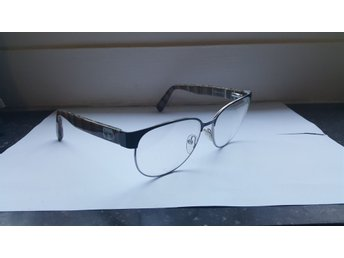 MARC BY MARC JACOBS MMJ 507 XN0 GUNMETAL BLACK GREY RETRO FRAMES EYE GLASSES