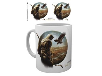 Mugg - Spel - Assassins Creed Origins Eagle (MG2494)