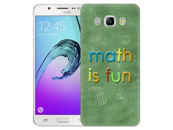 Samsung Galaxy J5 (2016) Skal Math Is Fun