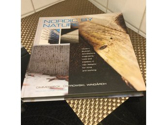 NORDIC BY NATURE Stor Coffetable book