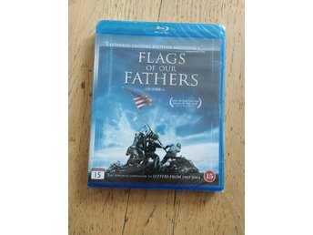 Flags of our fathers (Ryan Phillippe) 2006 - Blu-Ray NY