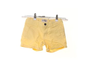 Hampton Republic, Shorts, Strl: 134, Gul