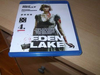 BLU RAY EDEN LAKE KELLY REILLY