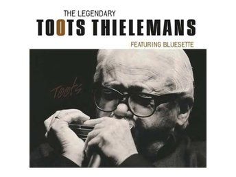 Thielemans Toots: Legendary... (Vinyl LP)