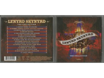 Lynyrd Skynyrd - The Collection - CD - 2001